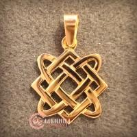 Славянские обереги с символом звезда Лады Богородицы