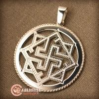 Славянские обереги с символом валькирия